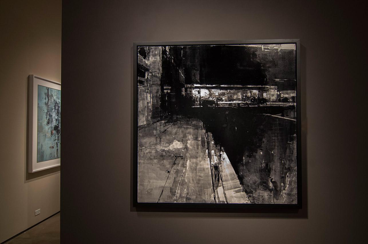 Modern Art Gallery Santa Fe Nm